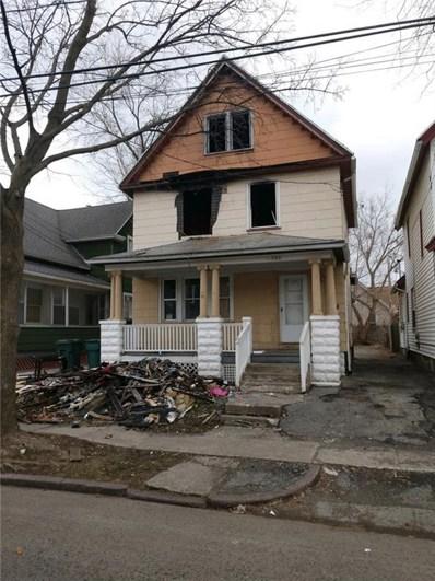 506 Colvin Street, Rochester, NY 14606 - #: R1185720