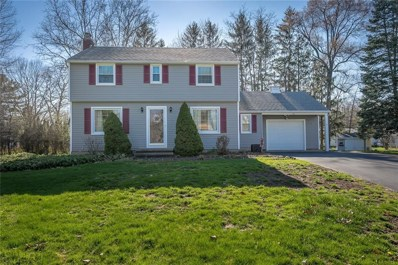21 Lincolnshire Road, Webster, NY 14580 - #: R1187439