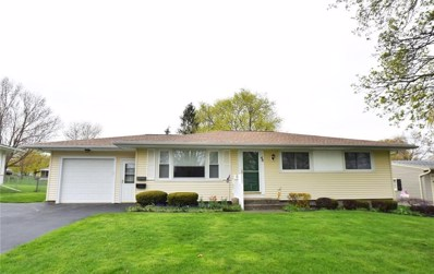 48 Rollingwood Drive, Rochester, NY 14616 - #: R1189620