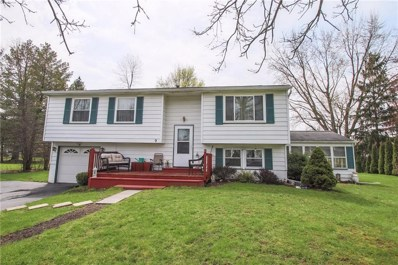 9 Battle Green Drive, Rochester, NY 14624 - #: R1189709