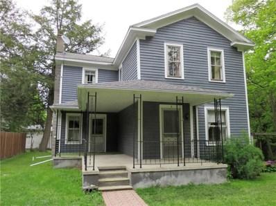 6 Orchard Street, Urbana, NY 14840 - #: R1191566