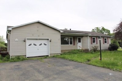 9560 Tannery Creek Road, Lindley, NY 14830 - #: R1196321