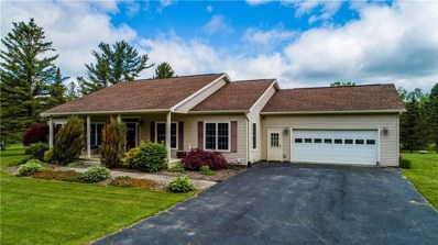 6293 Liberty Pole Road, Sparta, NY 14437 - #: R1201327