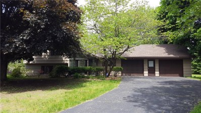 256 San Ron Drive, Webster, NY 14580 - #: R1201458