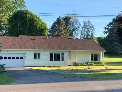 451 Whitney Valley Hgts Extension, Almond, NY 14804 - #: R1204328