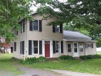 126 Clifton Street, Phelps, NY 14532 - #: R1207190