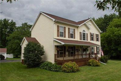 2180 State Route 96 Highway, Phelps, NY 14432 - #: R1207215
