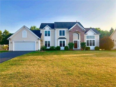 468 Thyme Drive, Webster, NY 14580 - #: R1209208