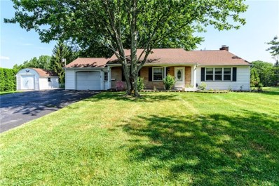 2 Coventry Drive, Ogden, NY 14559 - #: R1209398
