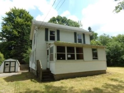 1707 Pioneer Road, Manchester, NY 14548 - #: R1211278