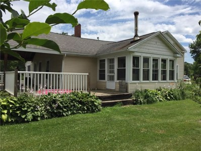 6996 Whitney Valley Road, Almond, NY 14804 - #: R1211645