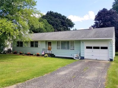 1954 Belle Haven Road, Hornellsville, NY 14843 - #: R1214922