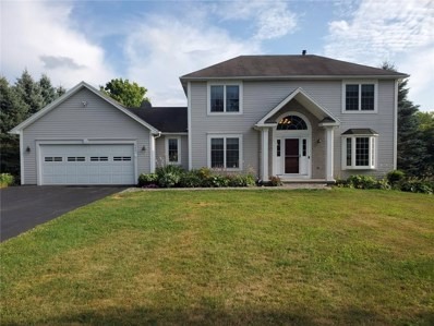 229 Stony Point Road, Ogden, NY 14624 - #: R1216506