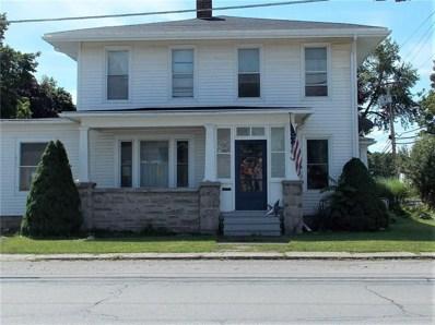 19 W Naples Street, Wayland, NY 14572 - #: R1217334