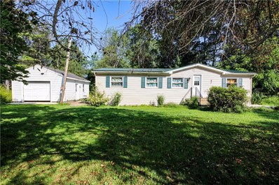 4267 Miller Road, Gerry, NY 14740 - #: R1217371