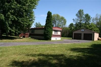 2321 County Road 13, Phelps, NY 14432 - #: R1217377