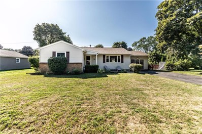 545 Wahlmont Drive, Webster, NY 14580 - #: R1218087