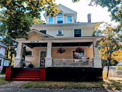 96 Martha Street, Ogden, NY 14559 - #: R1218311