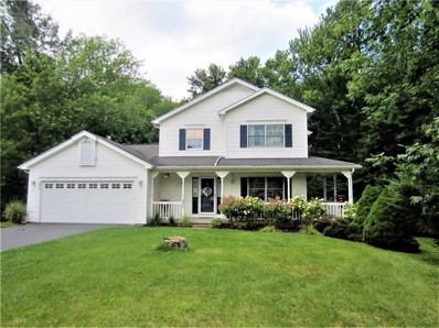 277 Still Meadow Drive, Walworth, NY 14502 - #: R1218937