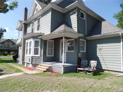 409 Church Street, Catharine, NY 14869 - #: R1219378