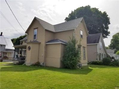 155 Thacher Street, Hornell, NY 14843 - #: R1220344