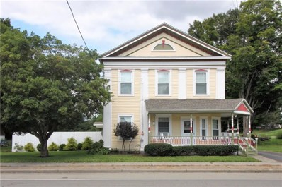4514 Route 60, Gerry, NY 14740 - #: R1221756