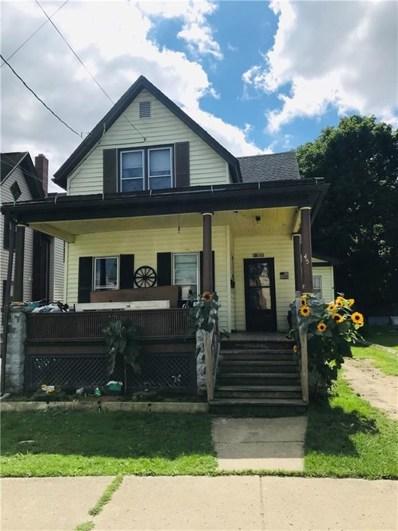 45 Bennett Street, Hornell, NY 14843 - #: R1223220