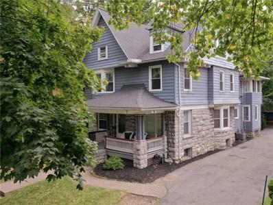 64 Argyle Street Street, Rochester, NY 14607 - #: R1223812