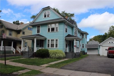 158 Magee Avenue, Rochester, NY 14613 - #: R1224127