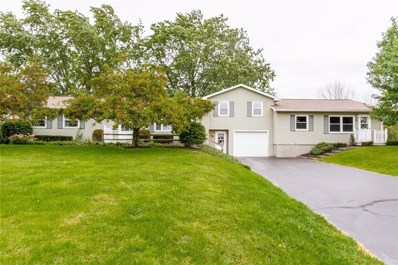 479 Middle Road, Caledonia, NY 14423 - #: R1225722