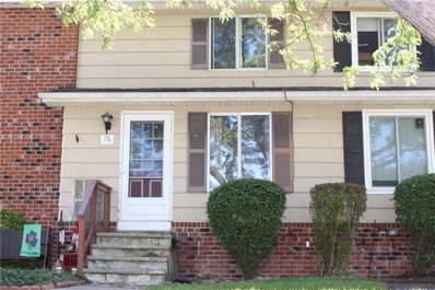 76 Parkwood Lane, Parma, NY 14468 - #: R1226158