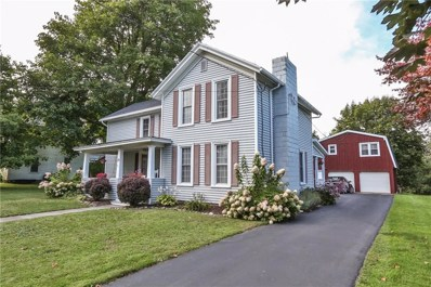 15 Chapel Street, Elba, NY 14058 - #: R1226815