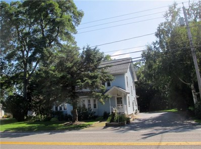 1483 Ridge Road, Webster, NY 14580 - #: R1226913