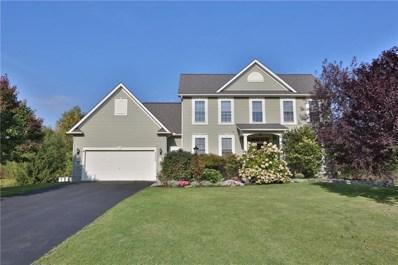 7575 Lake Meadow Drive, Ontario, NY 14519 - #: R1227557