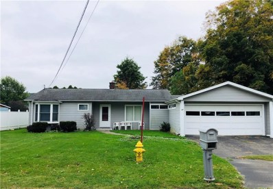51 University Avenue, Cohocton, NY 14808 - #: R1229237