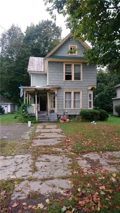 38 Franklin Street, Westfield, NY 14787 - #: R1229323