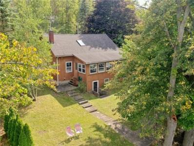 5036 East Lake Road, Gorham, NY 14544 - #: R1229665