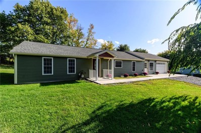 4637 State Route 245, Gorham, NY 14561 - #: R1229786