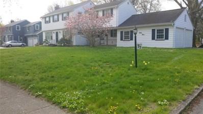 33 Michelle Drive, Irondequoit, NY 14617 - #: R1229951
