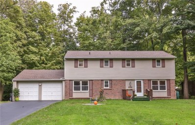 636 Harriswood Drive, Webster, NY 14580 - #: R1230558