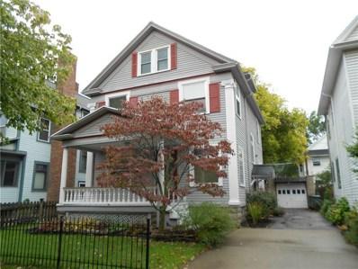 224 Milburn Street, Rochester, NY 14607 - #: R1230892