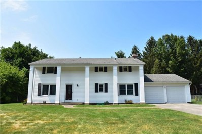 633 Fairmont Drive, Webster, NY 14580 - #: R1231125