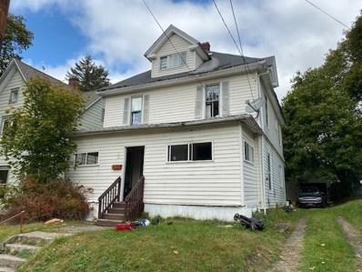 11 Price Street, Jamestown, NY 14701 - #: R1232066