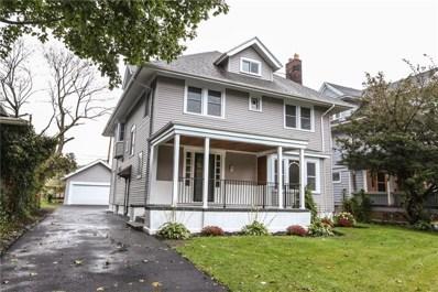 387 Canterbury Road, Rochester, NY 14607 - #: R1232658