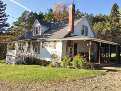 3112 N Hill Road, Wellsville, NY 14895 - #: R1232763