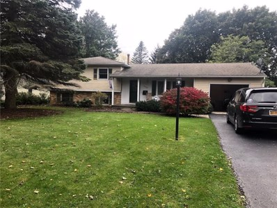 298 Armstrong Place, Caledonia, NY 14423 - #: R1233205