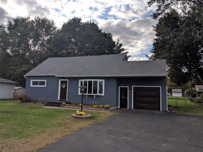 823 Bay Road, Webster, NY 14580 - #: R1233249