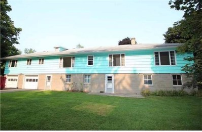 3564 Route 21, Marion, NY 14505 - #: R1235224