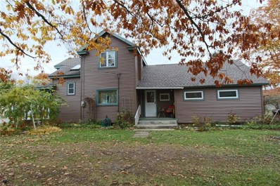 7 Lincoln Street, New Albion, NY 14719 - #: R1236794