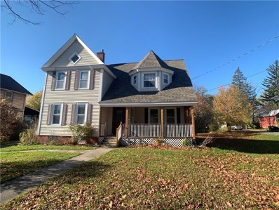 24 Broad Street, Manchester, NY 14432 - #: R1236872